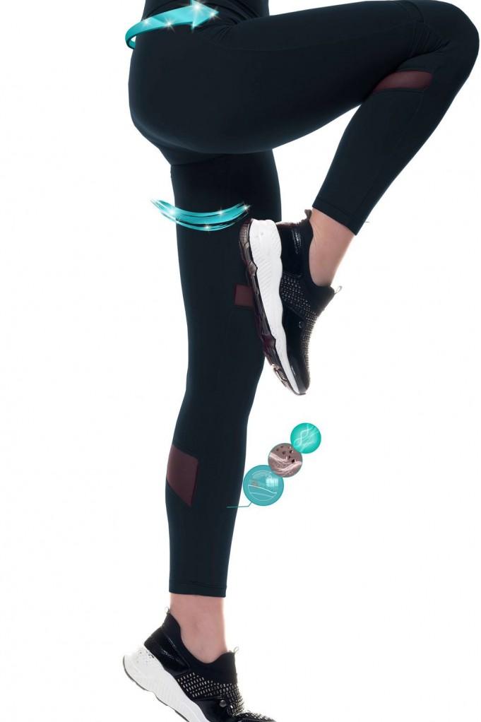 Legging deportivo capri ACADEMY