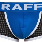 BOXER RAFF- SPORT avec résille transpirable