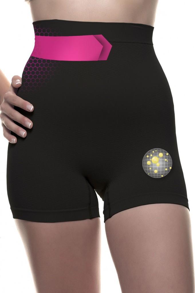 Shorty mit Micro-Massage und Emana®-Faser FRANCHESCA