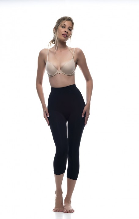 Legging with draining and...