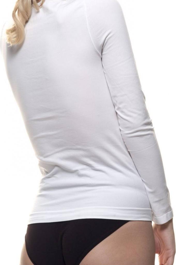 Camiseta segunda piel seamless 3D.FUNNY