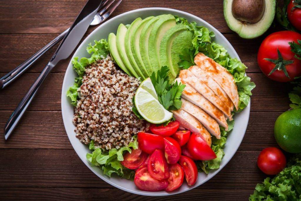reto vida saludable anaissa