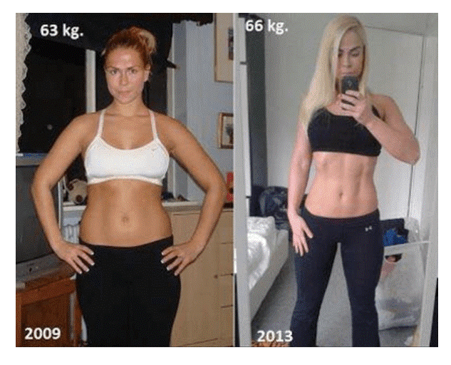 perder peso anaissa reto