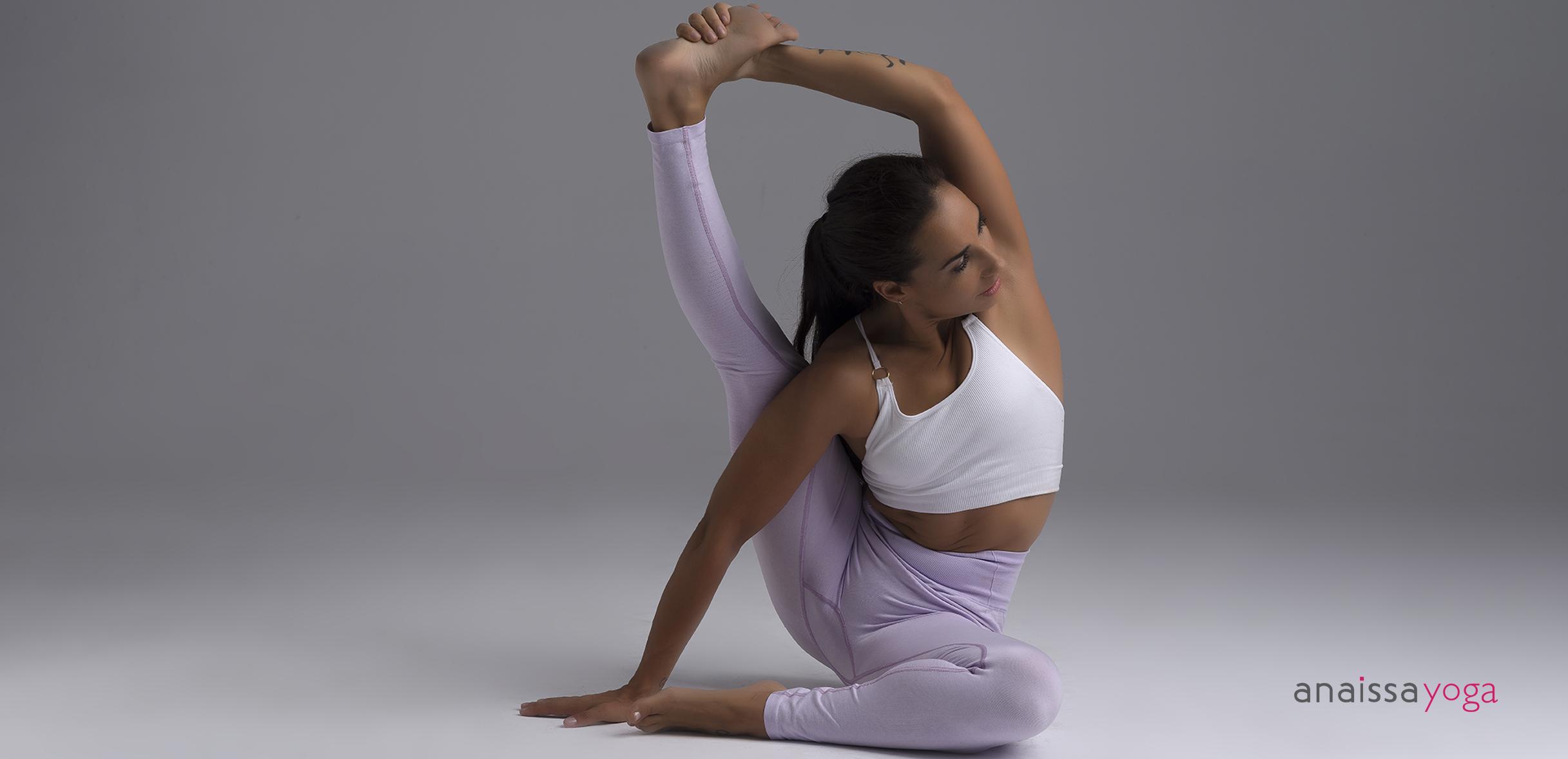 practicar yoga Anaissa Yoga