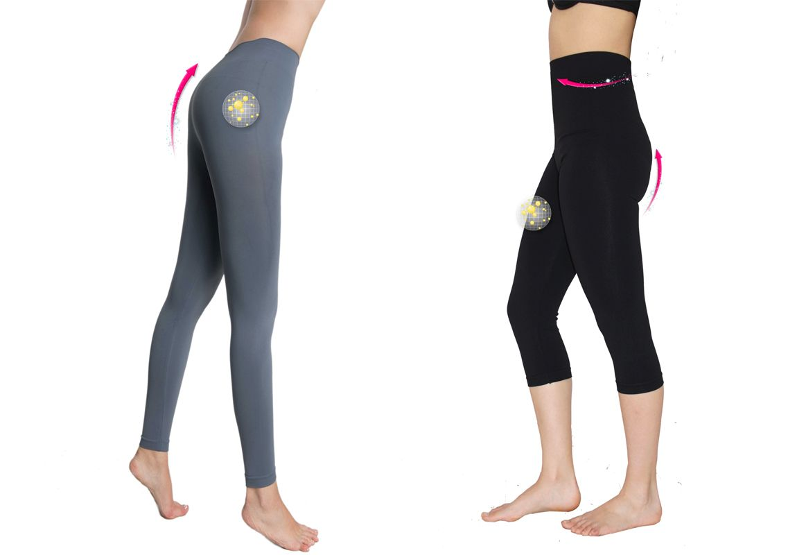 Anaissa leggings 4200 y 6003